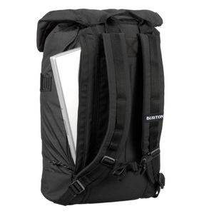 Burton Tinder Pack Backpack Rucksack grey heather – Bild 2