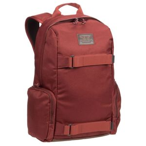 Burton Skater Rucksack Emphasis Pack - 35 Liter fired brick twill  – Bild 1