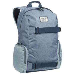 Burton Skater Rucksack Emphasis Pack - 35 Liter la sky heather – Bild 1