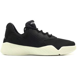 Nike Jordan J23 Low Herren Basketball Sneaker schwarz weiß – Bild 1