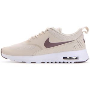 Nike WMNS Air Max Thea Damen Sneaker light orewood brown – Bild 2
