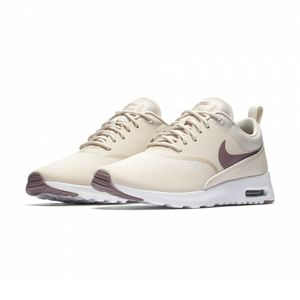 Nike WMNS Air Max Thea Damen Sneaker light orewood brown – Bild 3
