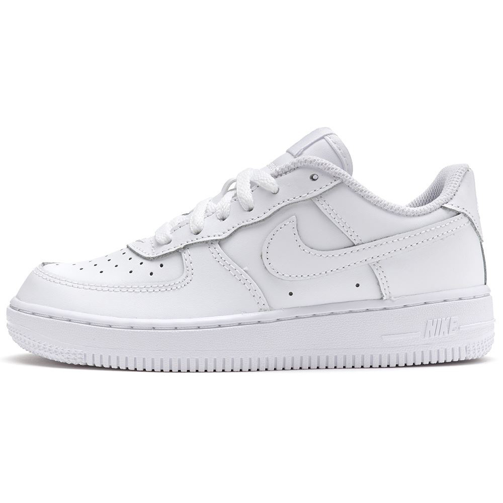 13862f5a73d6bf ... reduced nike air force 1 gs damen kinder sneaker weiß cc08f 030a7