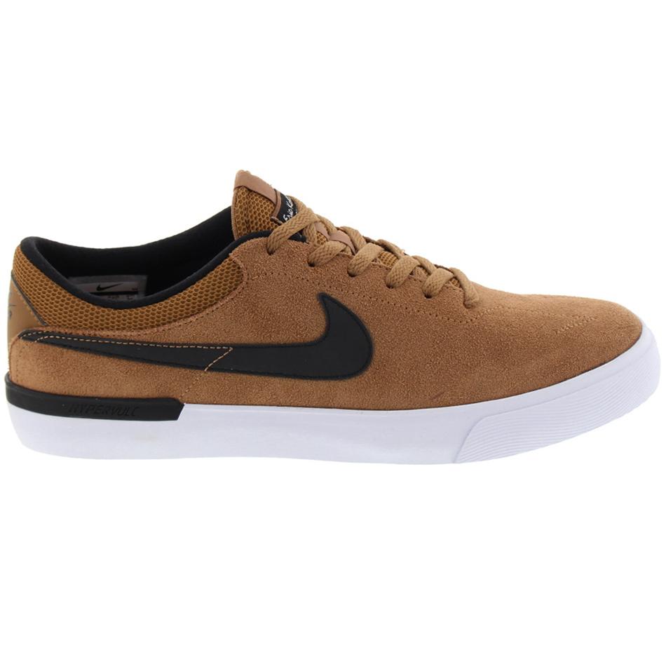 Nike SB Koston Hypervulc Sneaker golden beige