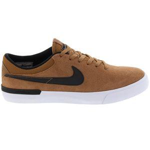Nike SB Koston Hypervulc Sneaker golden beige – Bild 1