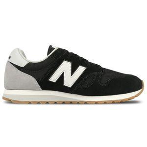 New Balance U520AG Herren Sneaker schwarz weiß – Bild 1