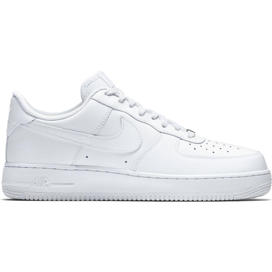 on sale 3b058 b034d Nike Air Force 1 07 Herren Sneaker weiß