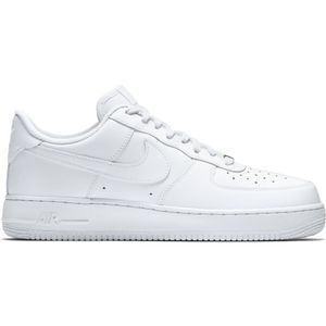 Nike Air Force 1 '07 Herren Sneaker weiß – Bild 1