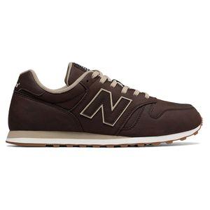 New Balance ML373BRO Herren Sneaker braun beige
