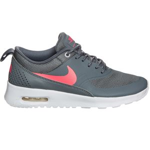 Nike Air Max Thea GS Sneaker cool grey lava glow – Bild 1
