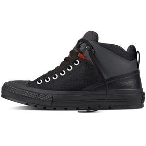 Converse CT AS Street Boot Hi Sneaker schwarz – Bild 2