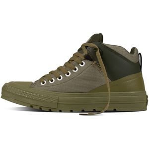 Converse CT AS Street Boot Hi Sneaker medium oliv – Bild 2