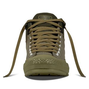 Converse CT AS Street Boot Hi Sneaker medium oliv – Bild 3