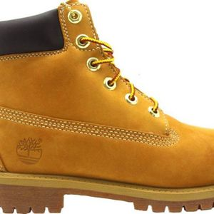 Timberland 6 Inch Premium Junior Boot beige wheat – Bild 4