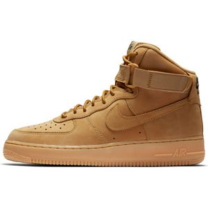 Nike Air Force 1 High `07 LV8 WB Sneaker beige – Bild 2