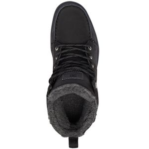 DC Shoes Woodland Herren Winter Boot schwarz – Bild 4
