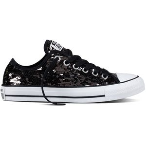 Converse CT AS OX Chuck Taylor All Star gunmetal white