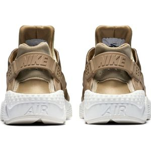 Nike WMNS Air Huarache Run PRM TXT khaki metallic – Bild 4