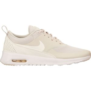Nike WMNS Air Max Thea Damen Sneaker light bone – Bild 1